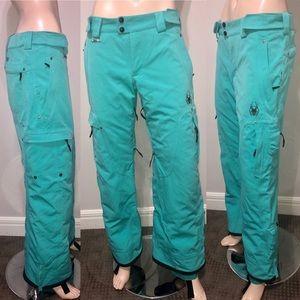 SPYDER Women's Realmshell pants M